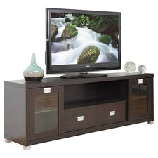 "Godford 70"" TV Stand in Brown"