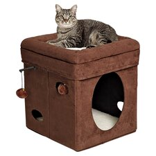 Clarendon Cat Bed