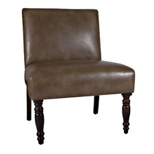 Bradstreet Chair in Brown
