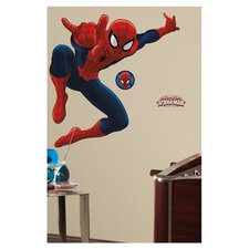 Spiderman Wall Decal