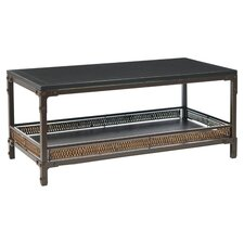 Abbie Coffee Table in Black