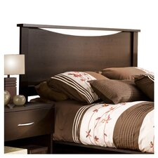 Copley Full/Queen Headboard in Brown