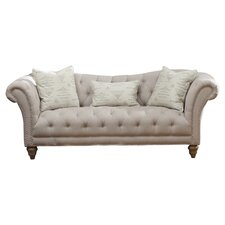 Hutton Sofa in Beige