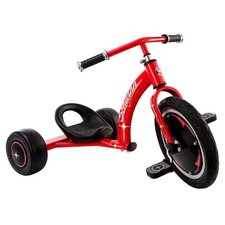 Low Racer Tricycle in Red
