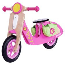 Walking Scooter in Pink