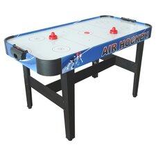 Air Hockey Table in Blue