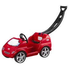 Tikes Mobile in Red