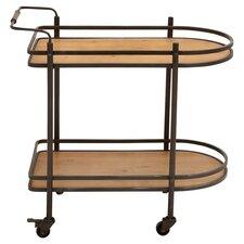 Bathurst Bar Cart in Natural