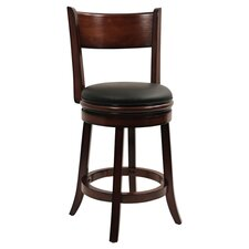 Palmetto Barstool in Chestnut