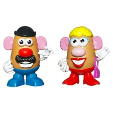 Mr. & Mrs. Potato Head Play Set