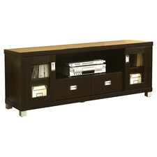 "Mortlock 60"" TV Stand in Cappuccino"