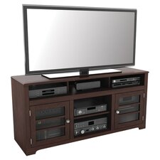 "West Lake 60"" TV Stand in Dark Espresso"