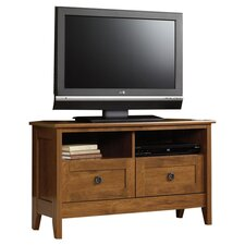 "August Hill 40"" TV Stand in Oak"