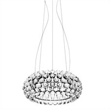 Caboche Chandelier Medium