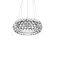 <strong>Foscarini</strong> Caboche Chandelier Small