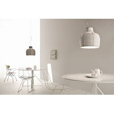 Behive 1 Light Pendant