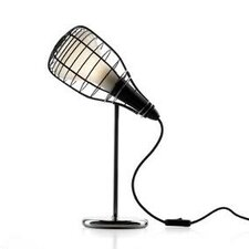 Diesel Cage Mic Table Lamp