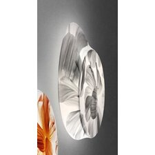 Wagashi Media Wall Sconce 18""
