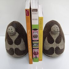 Terence Tortoise Book Ends (Set of 2)