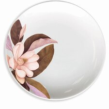 "Magnolia 10.5"" Melamine Dinner Plates (Set of 2)"