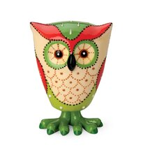 Bobble Owl Figurine