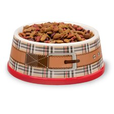 Dog and Cat Food and Water Bowl