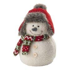 Pugsly Snowman