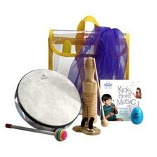 Kids Make Music Too Drum Kit