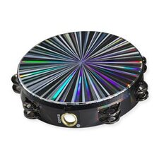 Radiant Tambourine