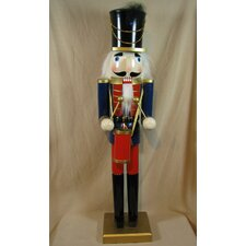 Jacket Drummer Nutcracker