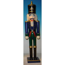 Jacket Soldier Nutcracker