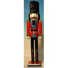 Grenadier Nutcracker
