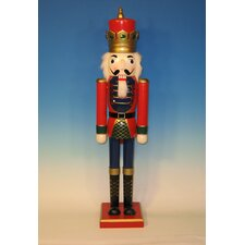 Jacket King Nutcracker