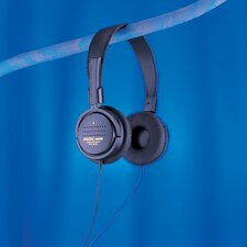 Open-Back Dynamic Stereo Headphones