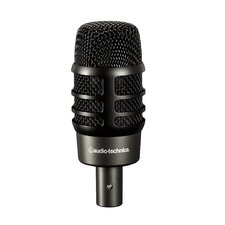Dual-Element Instrument Microphone