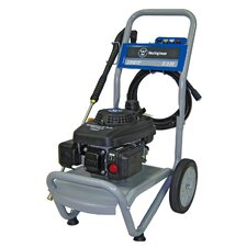 2300 PSI Power Pressure Washer