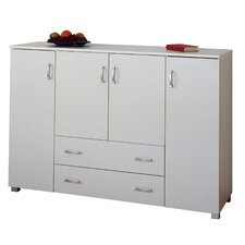 Multi Purpose 2 Drawer Chest