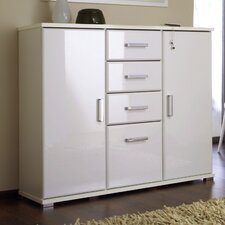 Meltona 3 Drawer Multi Purpose Chest