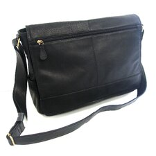 <strong>R&R Collections Inc</strong> Messenger Bag