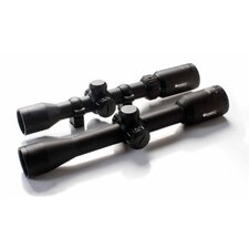 True View Shot Gun Rifle Scope