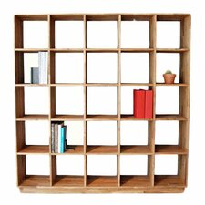 "75"" LAX Series Bookcase"