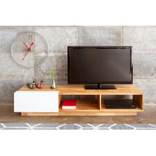Lax Series Low Entertainment TV Stand