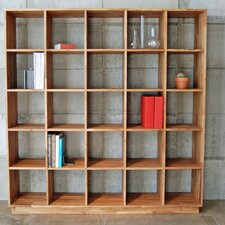 "Lax Series 75"" Bookcase"