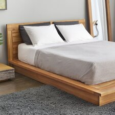 PCH Series Headboard and Bed Frame