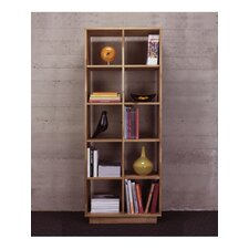 LAX Series Bookshelf 2X5/4X2