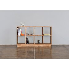 LAXseries Bookcase 4X2
