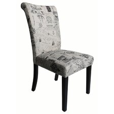 Voyage Parsons Chairs (Set of 2)
