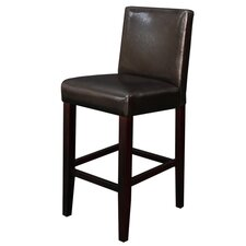 "Villa 25"" Bar Stool (Set of 2)"
