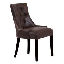 <strong>Monsoon Pacific</strong> Baycastle Side Chair (Set of 2)