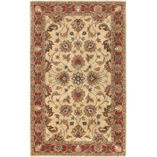 <strong>In Style Furnishings</strong> Classic Warm Neutral Rug